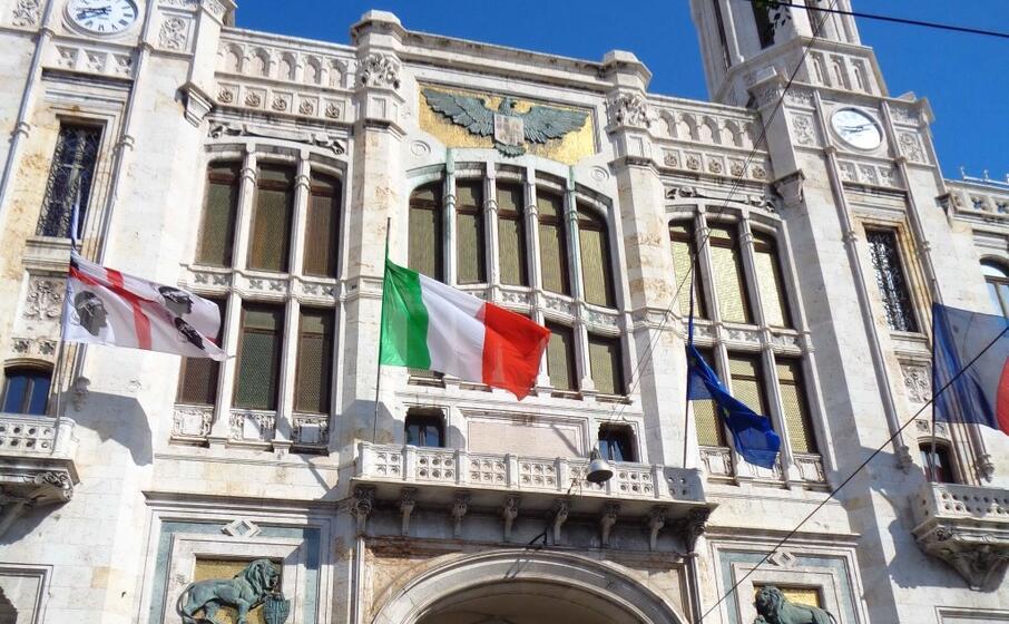 comune digital aiuto cagliari sardegna italia sportello