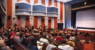 Ultima giornata Carbonia Film Festival Domenica 11 ottobre