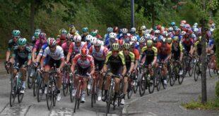 Giro di Sardegna: chiude il calendario 2020 del ciclismo