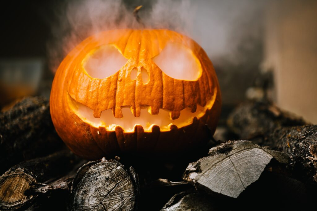 jack o' lantern zucca Zucca di Halloween