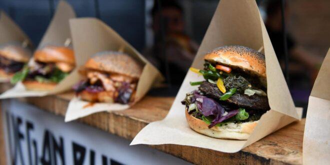 Hamburger veg, il termine potrebbe essere vietato