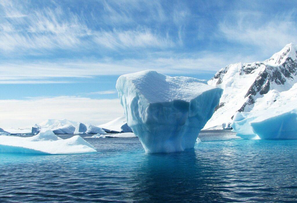 Cambiamento climatico e salvaguardia del mare.