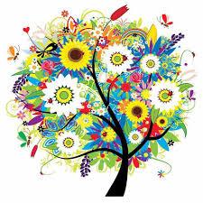 alberi festa dell'albero nelle scuole