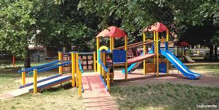 Riaprono a Nuoro i giardini Pinna, spazio a misura di bambino
