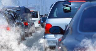 Inquinamento: riduzione in Italia durante il lockdown