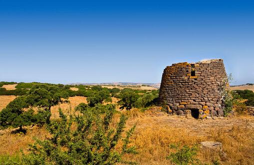 Le fiabe della Sardegna: escursione per bambini e famiglie
