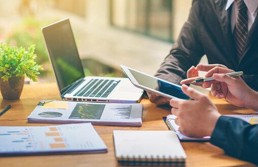 Indagine Kaspersky: 92% delle imprese fallisce i progettiCaviglione Rispoli e Sgarbiossa: l' intervista
