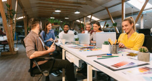 EcoCircUS presentato il progetto per start-up