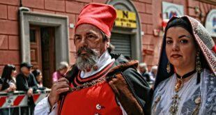 Giornata nazionale del Folklore