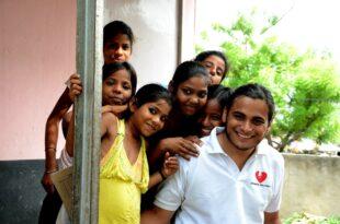 Giornata internazionale del volontariato per lo sviluppo