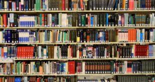 """Scuola il 14 ottobre evento sulla lettura """"Di scaffale in scaffale"""""""