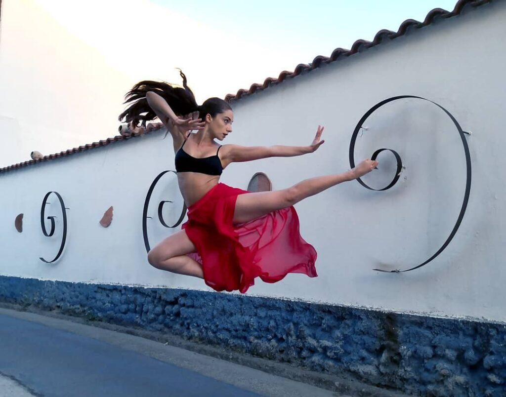 danza ballerina cagliari mfw ballo