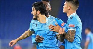 Colpo di Tacco: la Lazio nel 2010