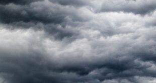 meteo weekend vento e maltempo