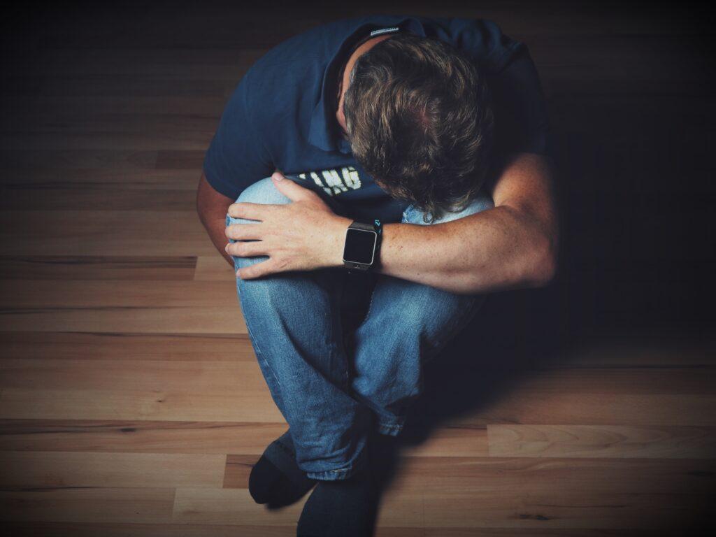 giornaata mondiale della sanità mentale depressione tristezza solo