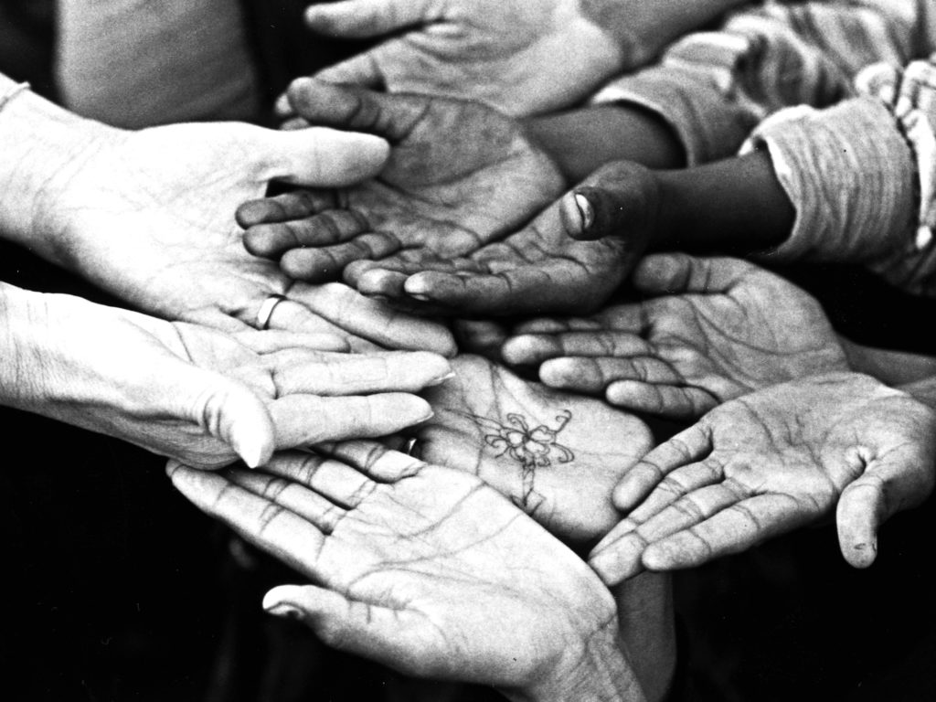 povertà giornata internazionale soldi