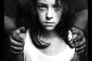Violenza sulle bambine: un invisibile Golia del nostro tempo