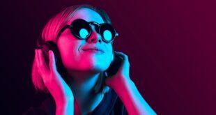 Musica 8D: percepire il suono come una sfera