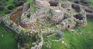 Il patrimonio nuragico all'Unesco, l' impegno di Crs4 e Dass