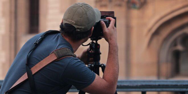 Coloradio: cos'è il concorso Camera Chiara?