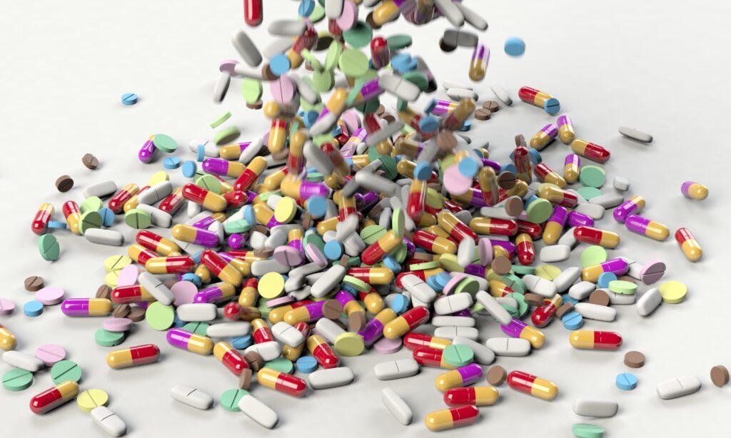 farmaci PA