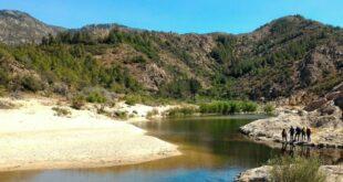 Parco di Tepilora e della riserva di biosfera UNESCO