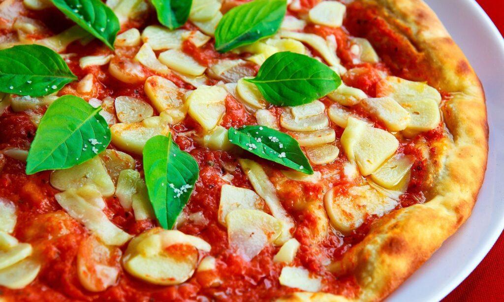 pizza masterclass baradili