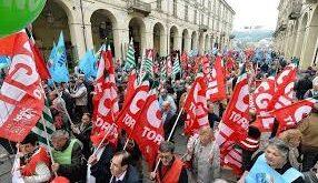 Presìdi contro la crisi in tutta Italia: venerdì 30 Ottobre
