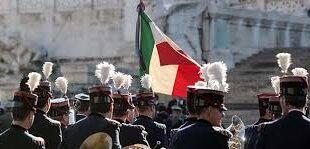 Quattro Novembre: Giorno dell'Unità Nazionale