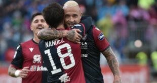 Cagliari: ultime ore per ritorno Nainggolan e rinforzi