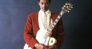 Poptrip: l'origine del rock con Chuck Berry