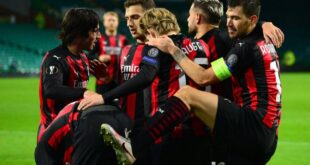 Colpo di Tacco: il Milan nel 2010
