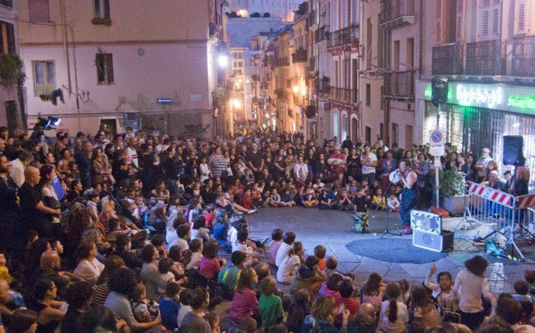 Sa Ruga, festival, artista, artisti di strada