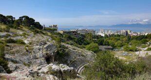 Cagliari antica: Sulle tracce dei Romani
