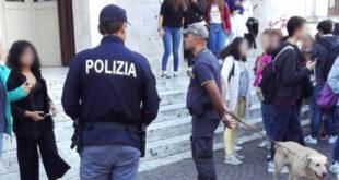 """""""Scuole sicure"""", progetto contro la droga al via a Nuoro"""