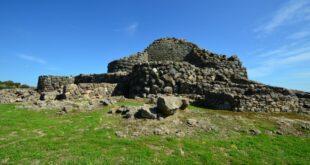Nuraghi, patrimonio Unesco