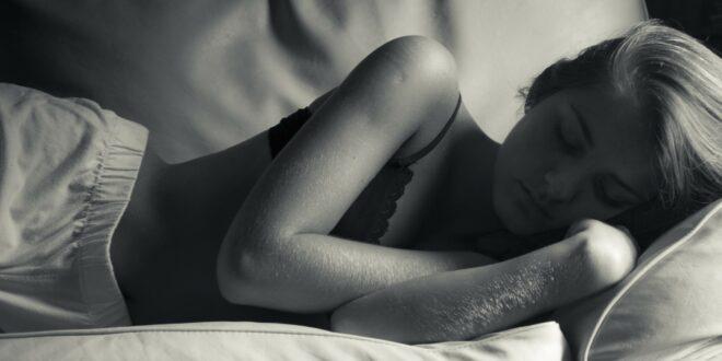 """Richard Wiseman – """"Il potere del sonno"""