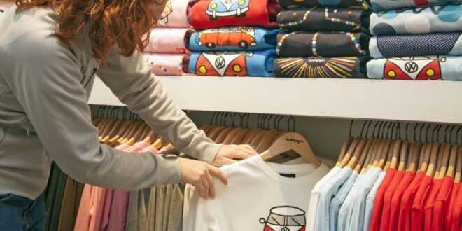 T-Shirt personalizzate: la nuova moda nasce dai social