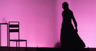 S'accabadora per la prima biennale del teatro sardo
