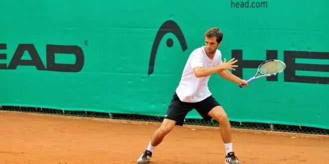 Tennista italiano