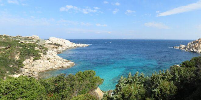 parco dell'Asinara Sardegna
