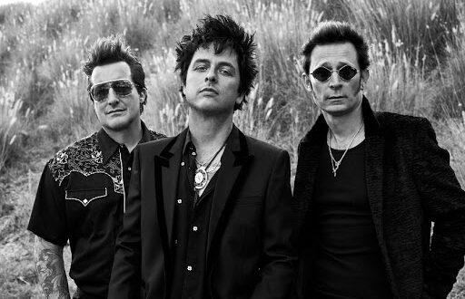 Oggi parliamo di Punk con i Green Day