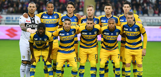 Colpo di Tacco: Parma all'ultimo posto