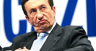 L'asterisco: Gianfranco Fini il leader di Futuro Libertà