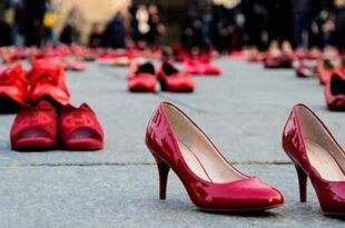 25 Novembre: giornata contro la violenza sulle donne