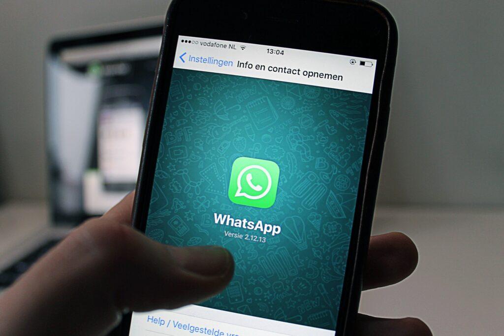 Latte Hi-tech, E-commerce su WhatsApp, le novità Hi-Tech