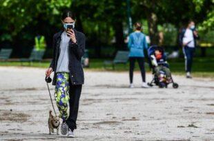 Alert: nuova app per chi cammina