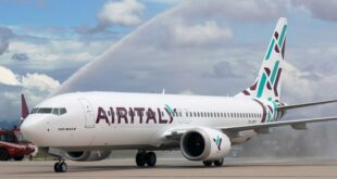 Accordo Air Italy e Solinas