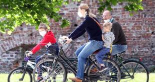 """Bonus Bici,al via domani il """"click day"""": ecco come richiederlo"""