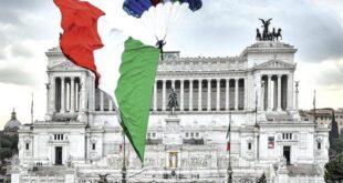 4 novembre: Festa dell'Unità Italiana e delle Forze Armate
